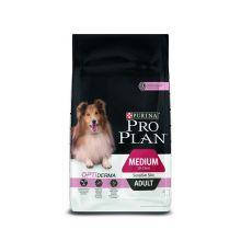 ПРО ПЛАН для собак средних пород с чувствительной кожей, лосось с рисом, 7 кг