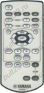 YAMAHA WS19340, CRX-040, MCR-040, CRX-140, MCR-140