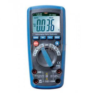 CEM DT-9963 - мультиметр цифровой