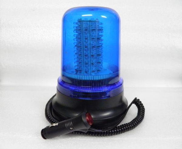 Проблесковый маяк синий (спецсигнал)