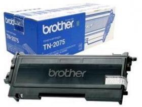 Brother TN-2075 Картридж Оригинальный (2500 копий)