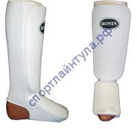 Защита RONIN голень-стопа F162
