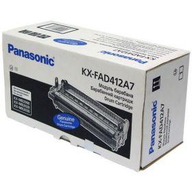 Panasonic KX-FAD412A/E(7) Оригинальный Барабан (6000стр.)