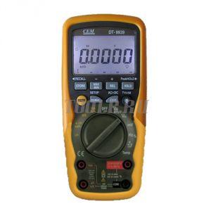 CEM DT-9939 - мультиметр цифровой