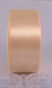 `Лента атласная, ширина 40 мм, цвет 6005