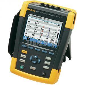 Fluke 434 II/BASIC - анализатор качества электроэнергии