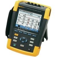 Fluke 434 II - анализатор качества электроэнергии
