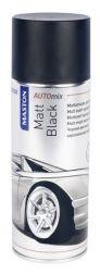 Краска MASTON GT черная 400ml