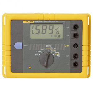 Fluke 1623 II Kit - измеритель сопротивления заземления