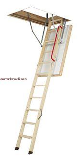 Лестница LWT Thermo