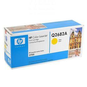 HP Q2682A Картридж оригинальный Yellow (6000стр.)