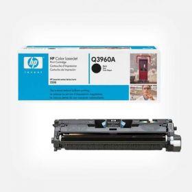 HP Q3960A Картридж оригинальный Black (5000 стр.)