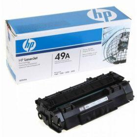 HP Q5949A Картридж оригинальный Black (2500стр)