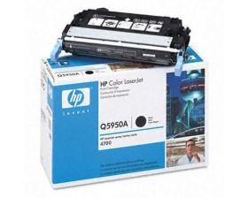 HP Q5950A Картридж оригинальный Black (11000стр.)