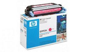 HP Q5953A Картридж оригинальный Magenta (10000стр.)