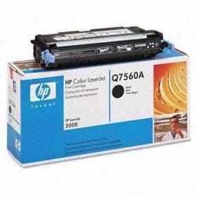 HP Q7560A Картридж Оригинальный Black (6500стр.)
