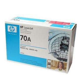 HP Q7570A Картридж оригинальный  , Black (15000стр.)