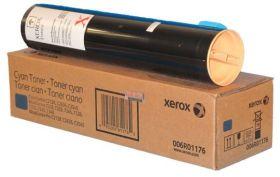Тонер-картридж оригинальный Xerox 006R01176 Cyan