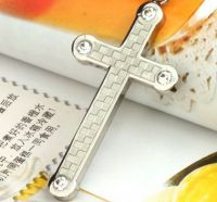 Нательный крест 05-LQS-14-c92