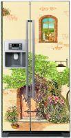 Пленка на холодильник - 1840