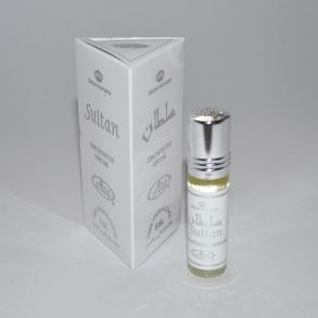 Арабские масляные духи «Sultan» / Al-Rehab. 6 ml.