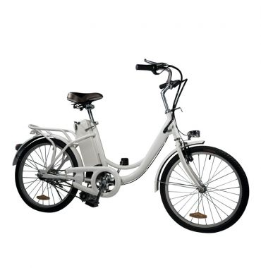 Электровелосипед Ecobahn lite