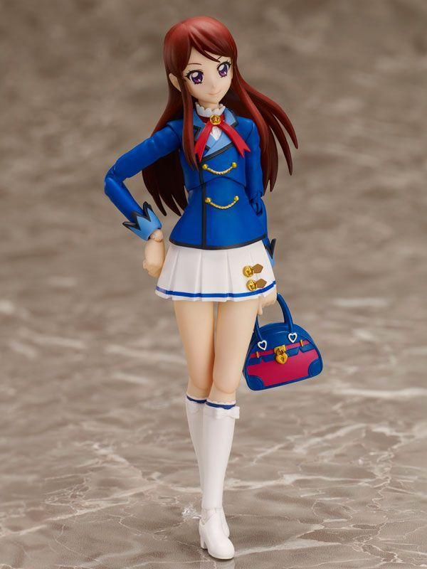 Фигурка Ran Shibuki Winter Uniform Ver.