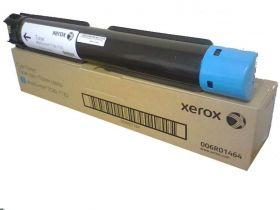 Xerox 006R01464 картридж оригинальный cyan