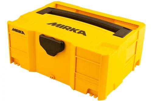 Кейс пластиковый 400x300x158 мм Mirka