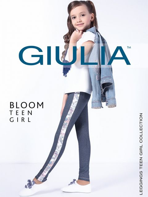 Леггинсы для девочки Bloom