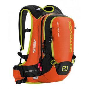 Ortovox Freerider 24 ABS + MASS unit