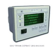 Дистанционный сигнализатор ДС-Б-050МВ производство