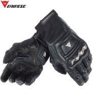 Мотоперчатки Dainese Race Pro In, Чёрные
