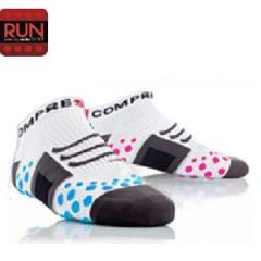 Носки Proracing socks RUN. Заниженные