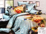 РАСПРОДАЖА!!!Комплект постельного белья 3 D ( семейный)-999 руб