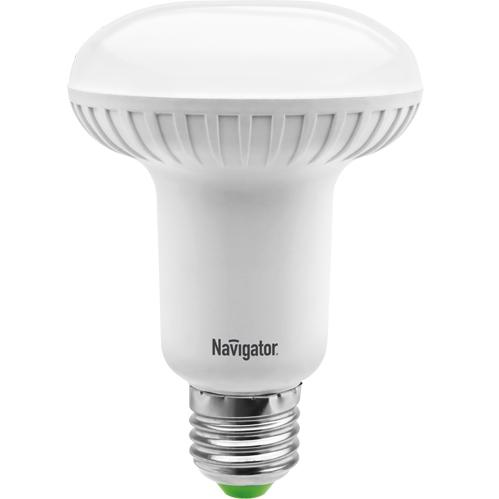 Лампа Navigator 94 258 NLL-R63-5-230-2.7K-E27