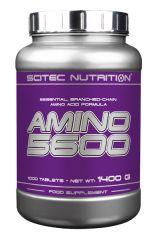 Scitec Nutrition - Amino 5600
