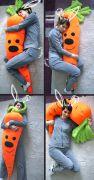 подушка-обнимашка антистресс