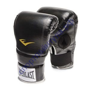Перчатки снарядные Everlast Advanced Heavy Bag Gloves L/XL