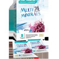 Мультиминерал 74