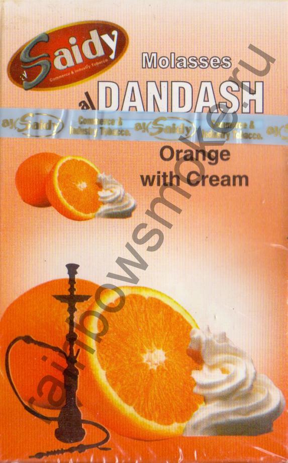Dandash Saidy 50 гр - Orange with Cream (Апельсин с Сливками)