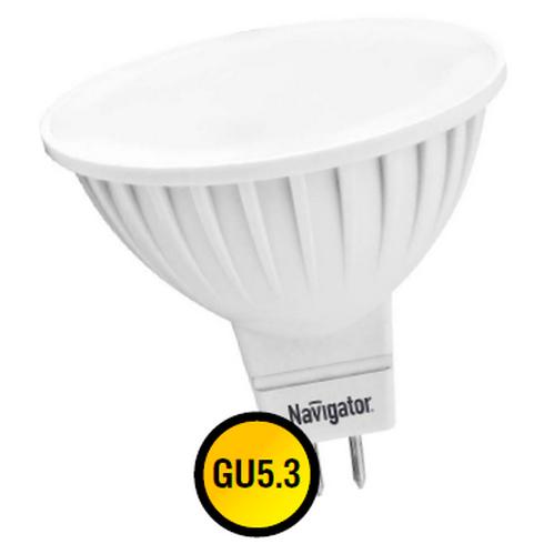 Лампа Navigator 94 127 NLL-MR16-3-230-4K-GU5.3