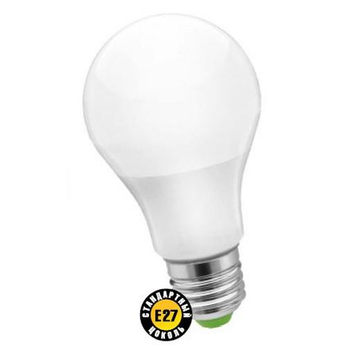 Лампа Navigator 94 386 NLL-A60-7-230-4K-E27