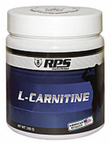 RPS Nutrition L-Carnitine (300 гр.)