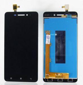 LCD (Дисплей) Lenovo S60 (в сборе с тачскрином) (black) Оригинал