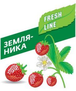 Е-жидкость 60мл. BestSmoking FreshLine - Земляника