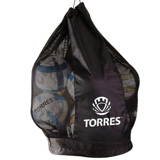 Сумка-баул для мячей TORRES