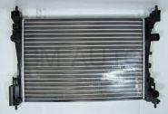 Радиатор OPEL CORSA D