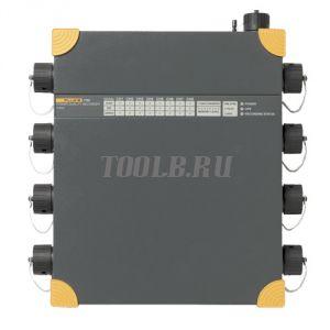 Fluke 1760TR Basic - трехфазный регистратор энергии