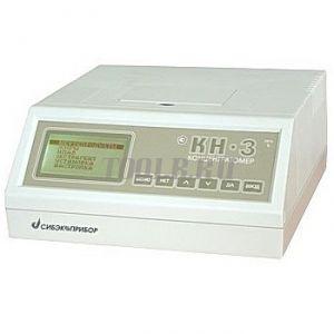 Концентратомер КН-3 (Комплектация №1 - Базовая) - анализатор нефтепродуктов, жиров и НПАВ в водах